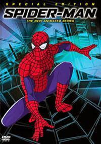 Spiderman La Serie Animada Temporada 2