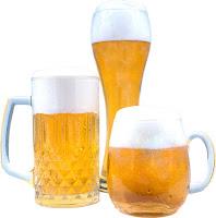 Campanha para limitar propaganda de cerveja - http://www.mais24hrs.