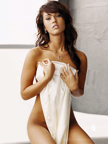 Sexy Bikini on Zunaxx Blogspot Com Is A Source Of Hot Things  Megan Fox Latest Photo