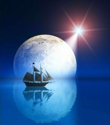 Los piratas también se enamoran. - Página 4 Luna%2Bllena%2By%2Bbarco