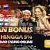 Goodlucky99.com Agen Bola Online dan Casino Online Promo Bonus Spesial
