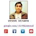 Add Social Profile Widget for Blogger