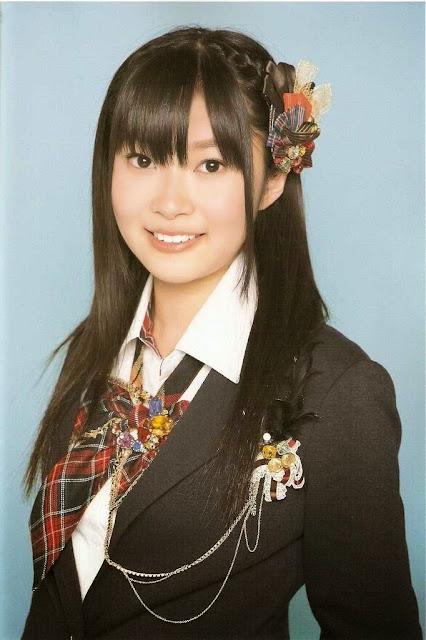 Rino Sashihara photo