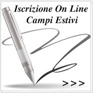 Iscrizione On Line campi Estivi Siculiana