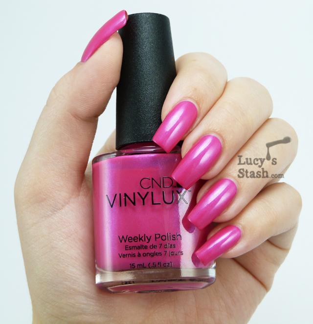 Tutti Frutti Nails: Tutti Frutti Nail Polish