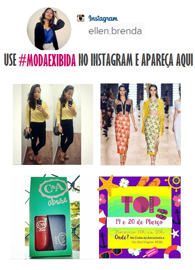 -----Siga o Instagram do Blog-----