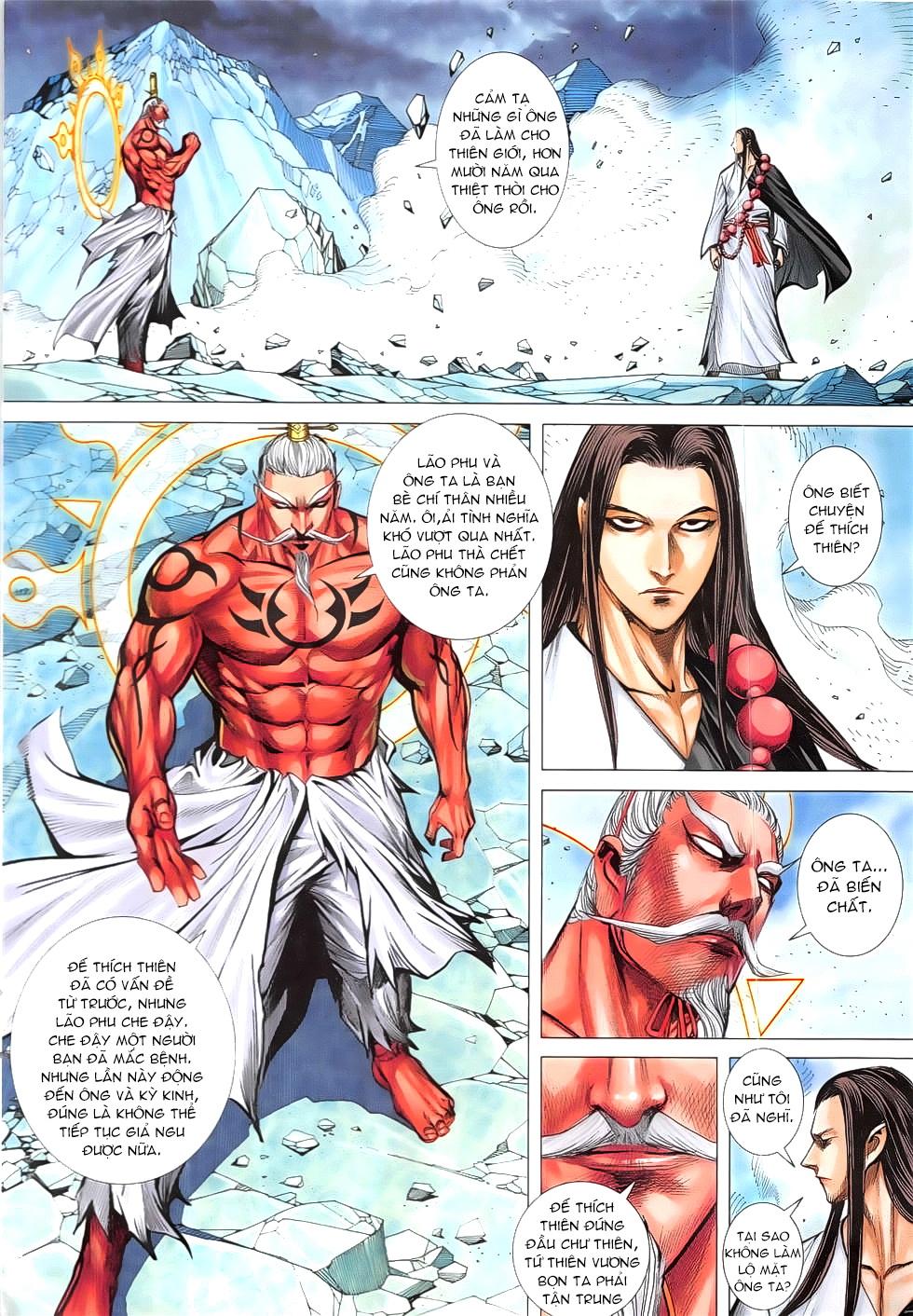 Tây Du trang 10