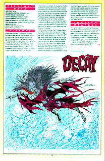 Decay (ficha dc comics)