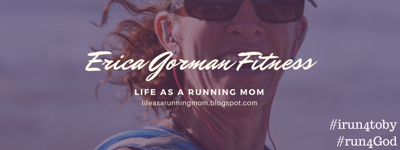 Life as a Running Mom
