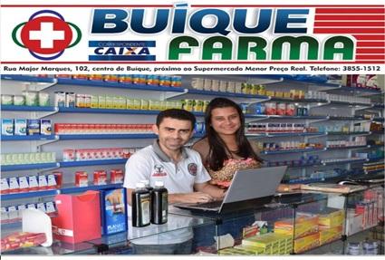 BUIQUE FARMA