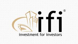 Logo Design - IFI