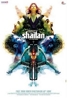 Download Shaitan (2011) BluRay 720p 700MB Ganool