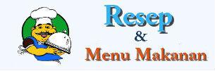 Resep dan Menu Makanan
