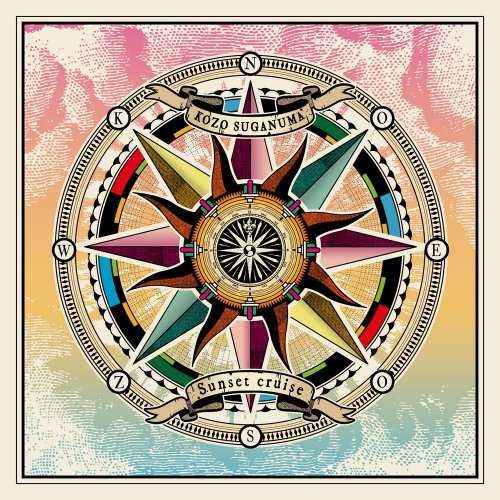 [MUSIC] 菅沼孝三 – Sunset cruise (2014.12.17/MP3/RAR)