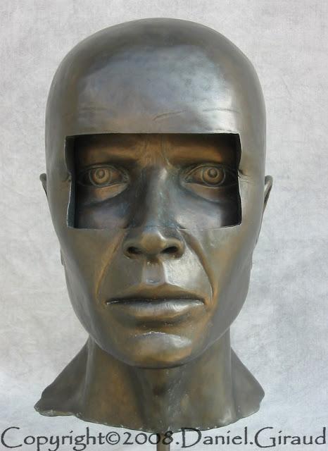 sculpture surrealiste