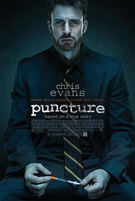 Watch Puncture Online Freemovierepublic.com