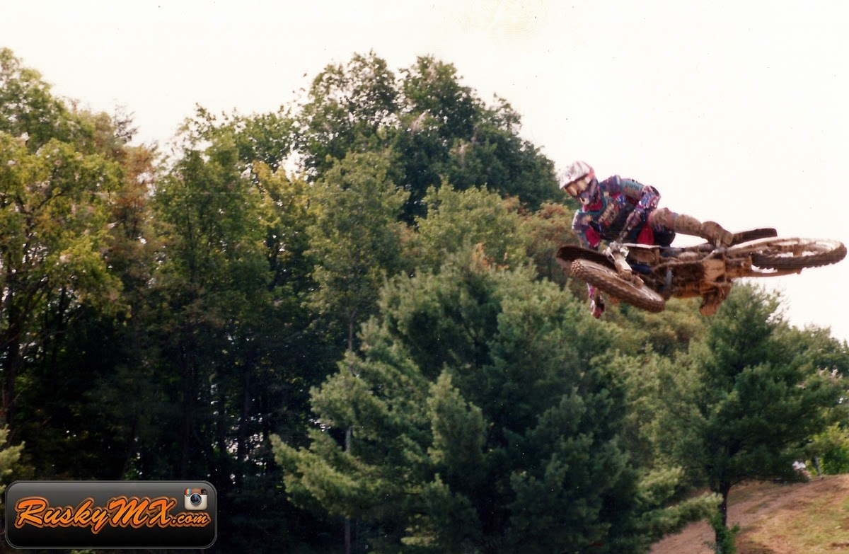 Kevin Windham Broome Tioga 1995