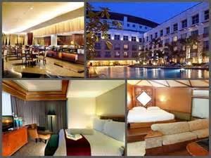 Hotel Dekat Ancol Jakarta Utara