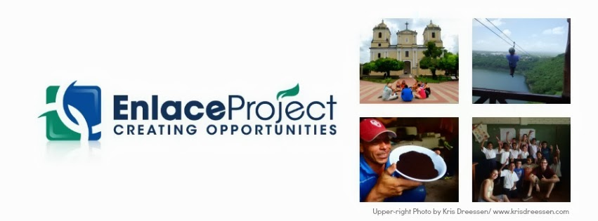 Enlace Project Updates