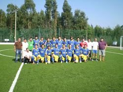 Plantel Época 2011/2012