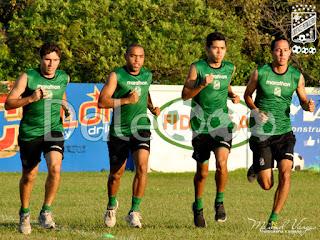 Oriente Petrolero - Ronald Raldes - Thiago dos Santos - Alan Mercado - Mauricio Saucedo - DaleOoo.com sitio del Club Oriente Petrolero