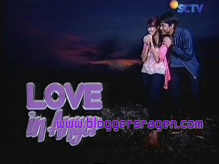 Love In Anyer FTV SCTV