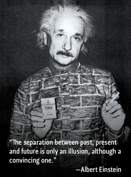 More about Einstein Time