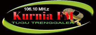 Radio Kurnia FM Trenggalek Jawa timur