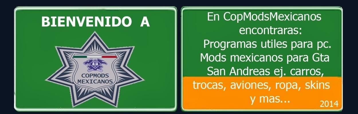 Cop Mods