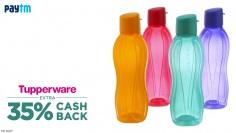 Tupperware Extra 35% Cashback