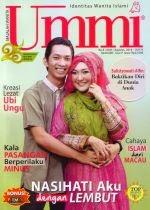 Majalah Ummi Aug'14