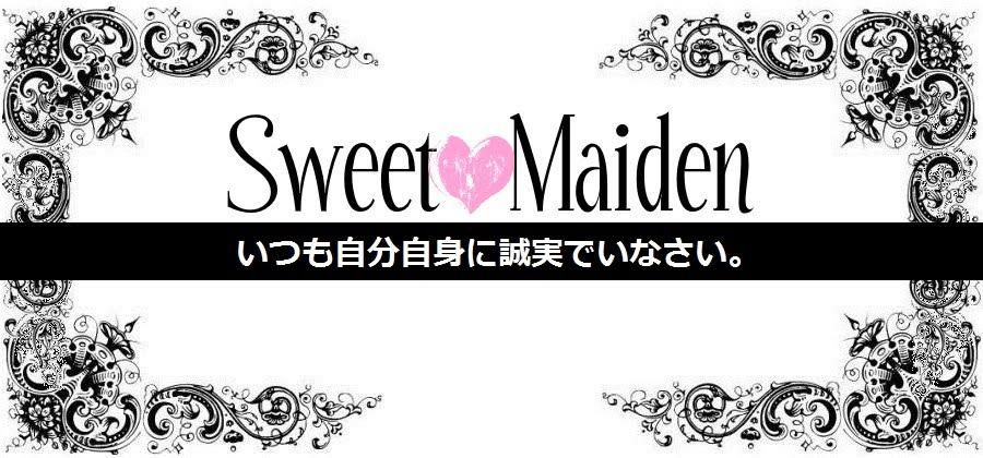 Sweet♥Maiden
