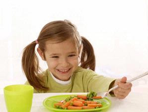 Makanan Sehat dan Manfaatnya Untuk Anak-Anak