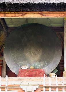 Penataran Sasih Temple