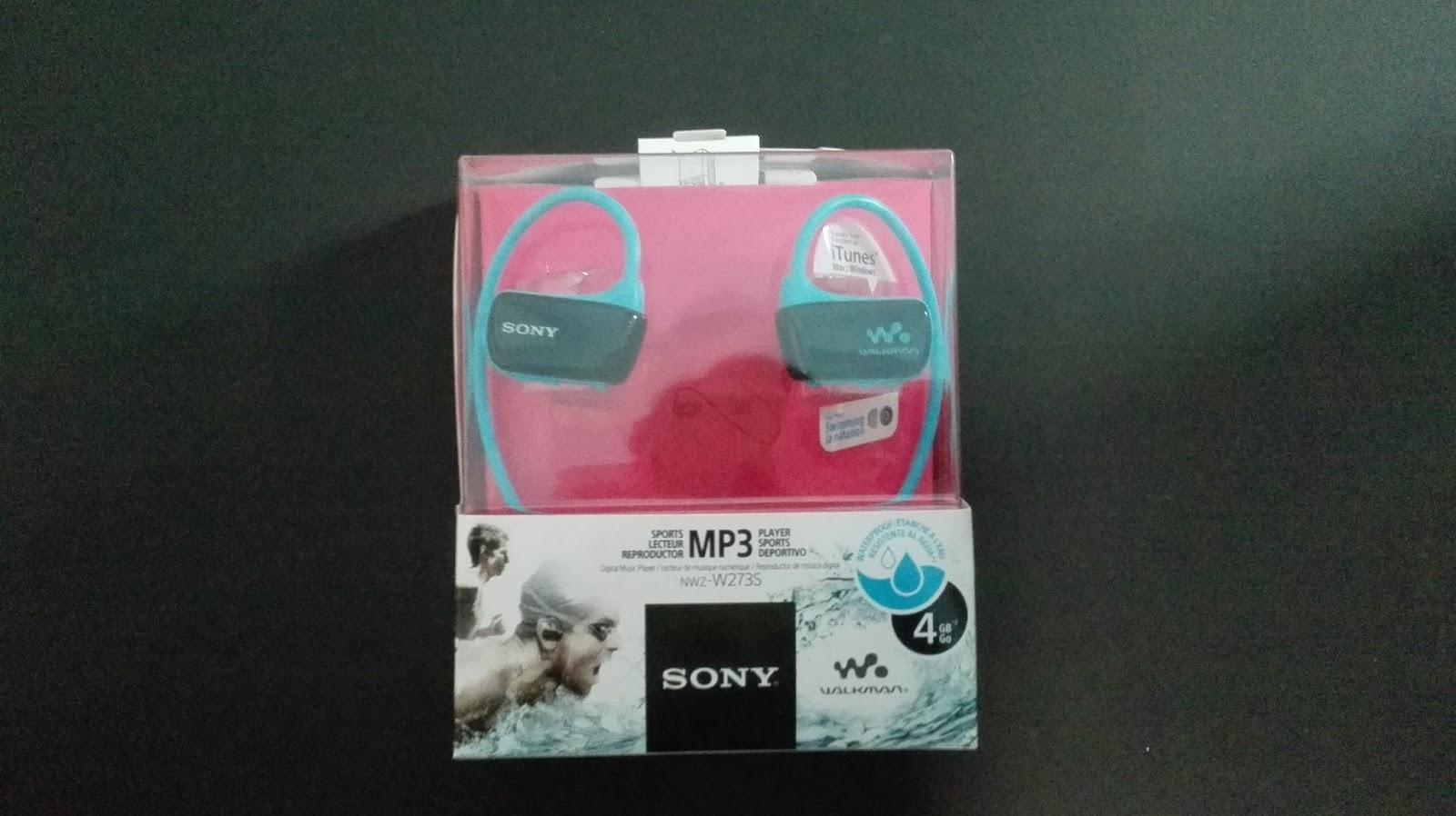 Conocete a ti mismo y reinventate auriculares para el for Auriculares para piscina