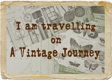 The Vintage Journey Challenge