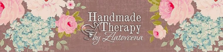 Handmade Therapy