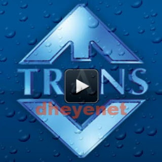 Trans TV Online Streaming