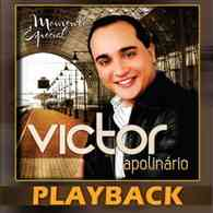 CD Victor Apolinário   Momento Especial, Playback