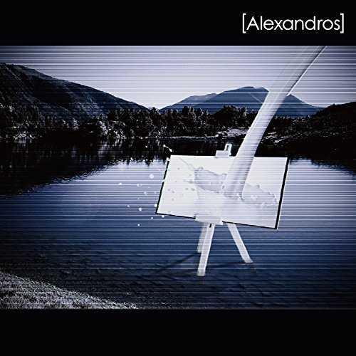 [MUSIC] Alexandros – Dracula La (2015.03.04/MP3/RAR)