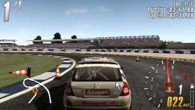 Toca Race Driver 3 Screenshots 2