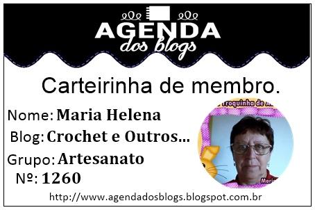 CARTEIRINHA DE MEMBRO