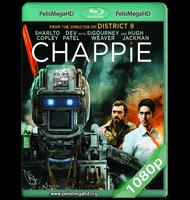 CHAPPIE (2015) WEB-DL 1080P HD MKV INGLÉS SUBTITULADO