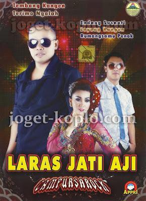 Campursari Laras Jati Aji Vol 5 2016