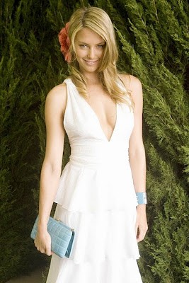 Pictures Of Jennifer Hawkins