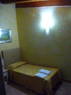 Hotel Noce - Brescia - Stanza