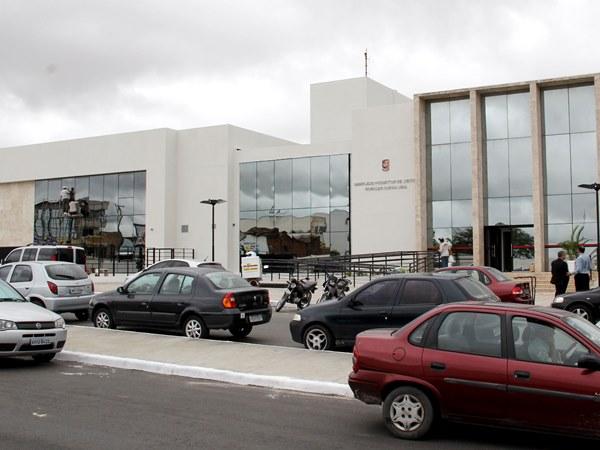 Ministério Público em Campina Grande