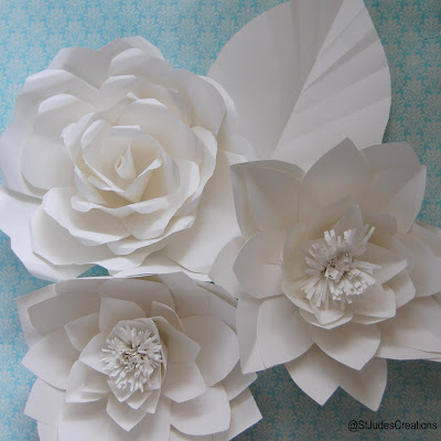 Paper flowers if you like this post you would love my new book on amazon how to make 100 paper flowers mightylinksfo Gallery