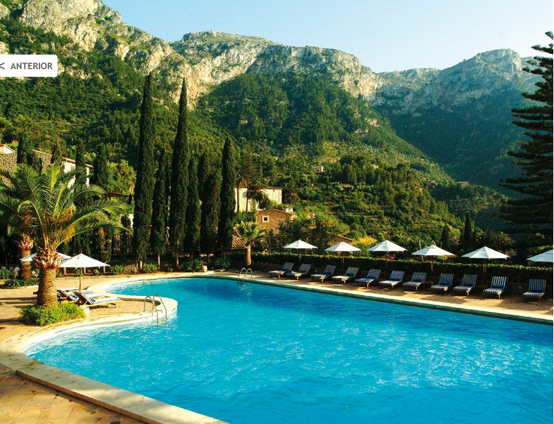 Xardinnova iii piscinas for Piscinas mallorca