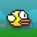 Flappy Icon Logo